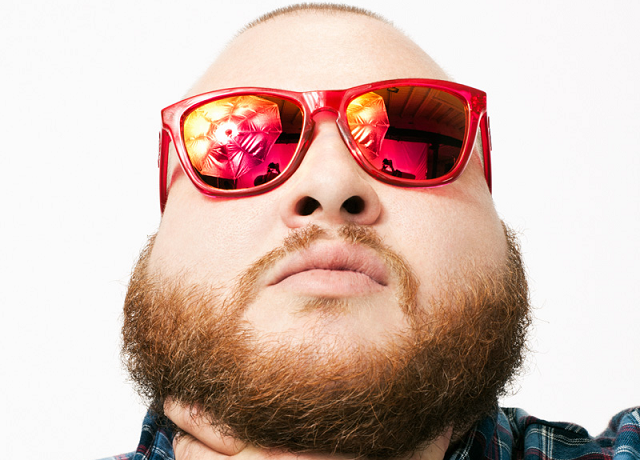 Action+Bronson