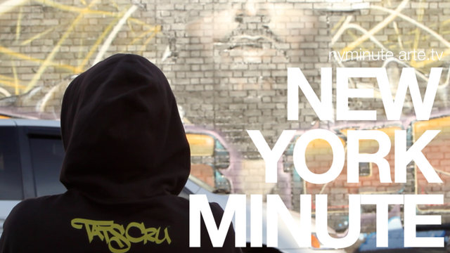 THISISNYMINUTE MINISERIES